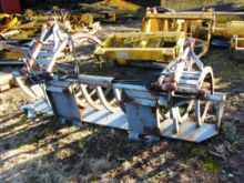 Used 2000 Misc 520/7