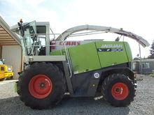 2008 CLAAS 900