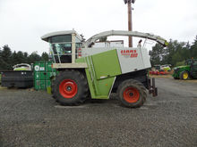 Used 2000 CLAAS 880