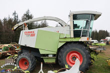 Used 2000 CLAAS 880