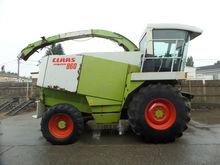 Used 1996 CLAAS 860