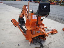 Used 2012 WoodMaxx W