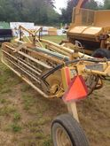 Used 2004 Vermeer R2