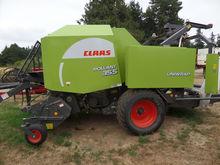 2010 CLAAS 355uniwrap