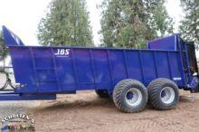 2015 JBS VMEC2048