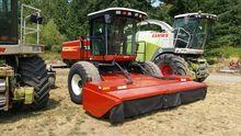 Used 2005 Hesston 92