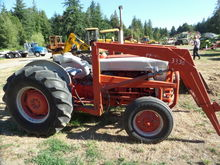 Used 1955 Ford 860 i