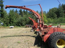 Used 1989 Holland 90