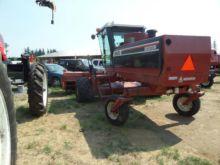 1994 Hesston 8500