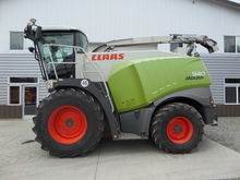Used 2011 CLAAS 940