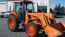 Used 2010 Kubota M70