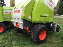 New CLAAS 455RC in L