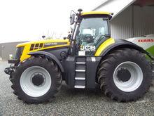 New JCB 8310 in Lynd