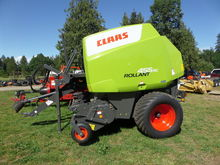 2014 Claas 455RC