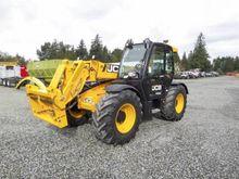 New 2015 JCB 541-70A