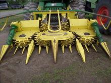2002 Kemper 330