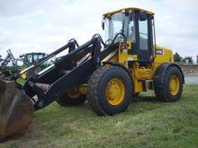 Used 2004 JCB 416 in