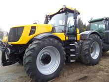 Used 2008 JCB 8250 i