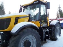Used JCB 3230 in Lyn