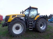 2010 JCB 8250