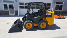 Used 2015 JCB 175 in