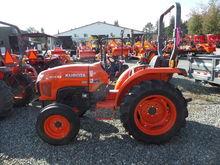 Used 2013 Kubota L32