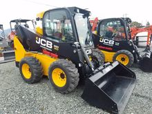 New 2016 JCB 280T4 i