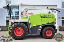 Used 2007 Claas 900