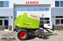 New Claas 455RC in B