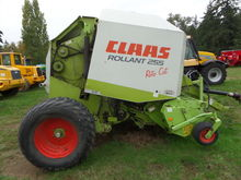 Claas 255RC