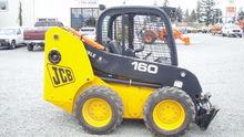 2008 JCB 160