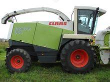 Used 2001 Claas 900