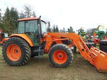 Used 2014 Kubota M10