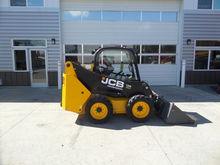 Used 2014 JCB 135 in
