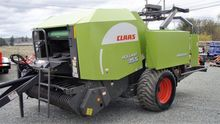 Used 2009 Claas 355