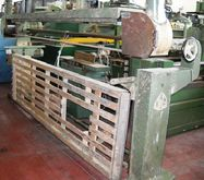 Belt sanding machine TO TAPE SP