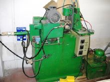 MILLING MACHINE FOR HOLLOW ON L