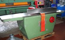 surface planer FROM 500