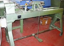 Used Manual lathe IT