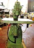 drilling machines VITAP-from 70