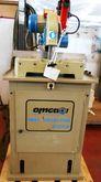 Used Omga MEC 300 ST