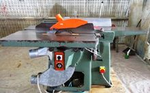 COMBINED PLANER