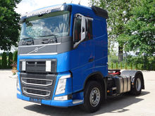 2014 VOLVO FH 460 4x2 EURO5 TRA