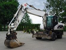 Used 2003 CAT M318C