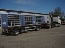 Used 2006 MEILLER G
