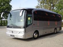 2011 MB O 510 TOURINO EVOBUS 4x