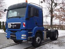 2012 MAN 18.440 4x2 EURO5 TRACT