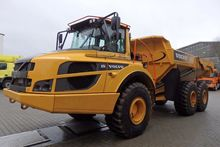 Used 2014 VOLVO A25G