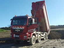 Used 2011 MAN TGS 35