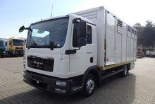 2010 MAN TGL 12.200 4x2 EURO5 A